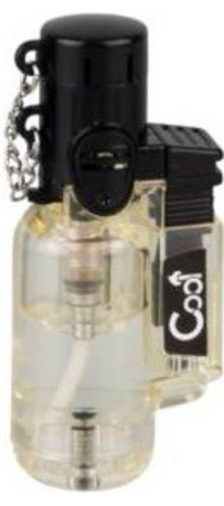 Torch Jet Lighter-CLEAR